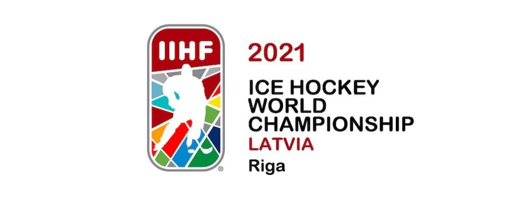 Jääkiekon MM-kisat 2021