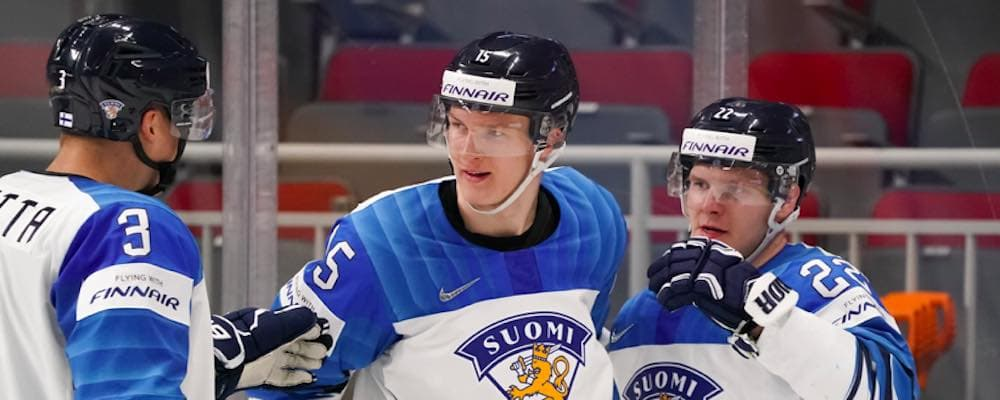 Suomi kohtaa MM-turnauksen puolivälierässä Tshekin